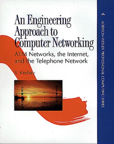 9780768682304: An Engineering Approach to Computer Networking (paperback)