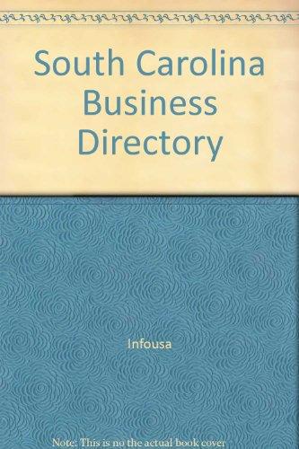 South Carolina Business Directory: Reference staff