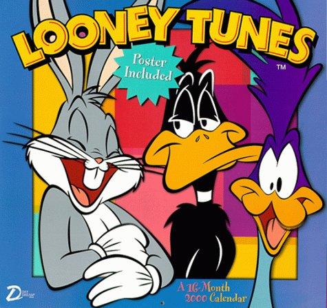 9780768825275: Looney Tunes: A 16-Month 2000 Calendar