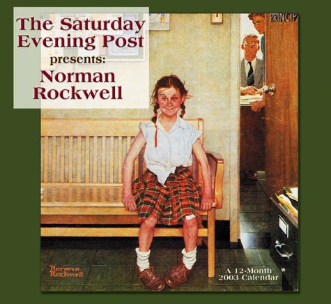 9780768845389: Norman Rockwell