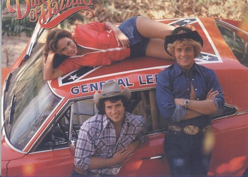 9780768854251: The Dukes of Hazzard 2004 Calendar