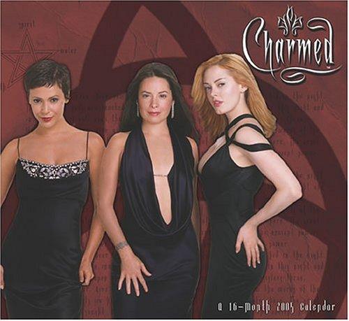 Charmed 2005 Calendar
