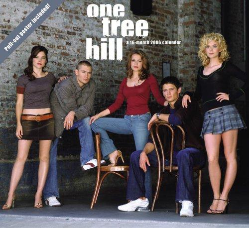 One Tree Hill 2006 Calendar