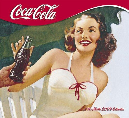 9780768887617: Coca-Cola 2009 Calendar