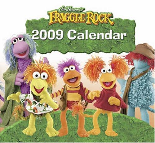 9780768892345: Fraggle Rock 2009 Calendar