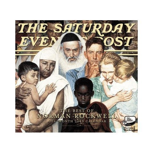 The Best of Norman Rockwell a 16: Norman Rockwell