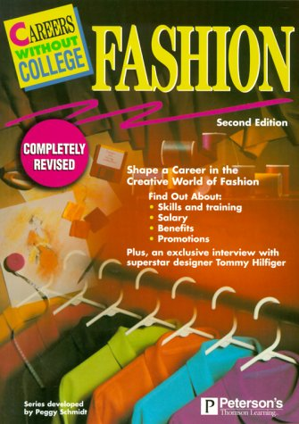 9780768902693: Fashion: Careers Without College