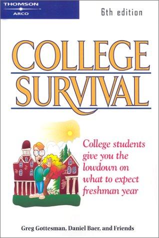 9780768909265: College Survival 6th ed