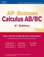 AP Success - Calculus, 5th ed (Peterson's Master the AP Calculus AB & BC): Peterson's