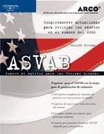 9780768913545: ASVAB Bilingual, 1E (Arco ASVAB Bilingual)