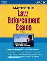 9780768915495: Master the Law Federal Enfment Exams, 5e (LAW ENFORCEMENT EXAMS)