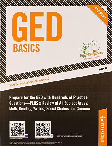 9780768928839: GED Basics