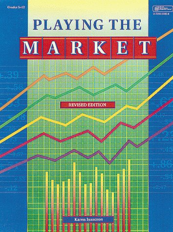 Playing the Market: Karen Isaacson