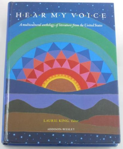 Hear My Voice: A Multicultural Anthology of: James Baldwin, Nikki