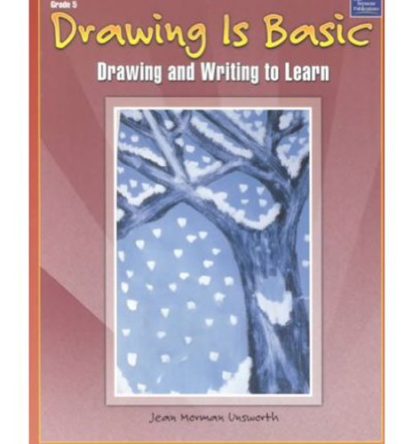 9780769025018: Drawing is Basic Grade 5