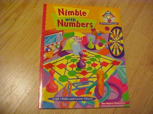 9780769027234: Nimble With Numbers, Grades 3 & 4
