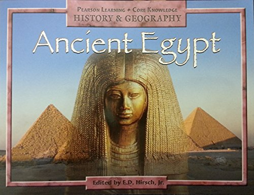 9780769050058: ANCIENT EGYPT, PUPIL EDITION, GRADE 1 (Core Knowledge)