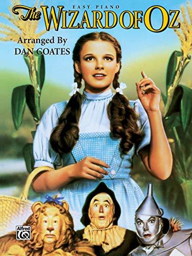 9780769200958: The Wizard of Oz: Piano Arrangements