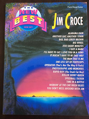 The New Best of Jim Croce (The: Croce, Jim