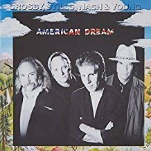 Crosby, Stills, Nash & Young -- American Dream (0769202810) by David Crosby; Stephen Stills; Neil Young; Graham Nash
