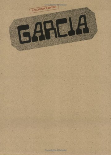 9780769204574: Garcia: Collector's Edition (Piano/Vocal/Chords)