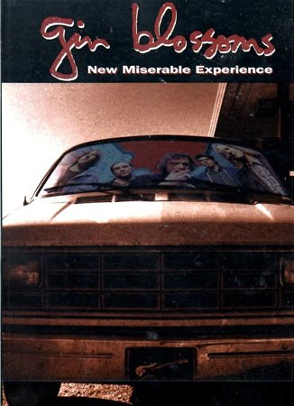 9780769205250: Gin Blossoms -- Selections from New Miserable Experience: Guitar/TAB