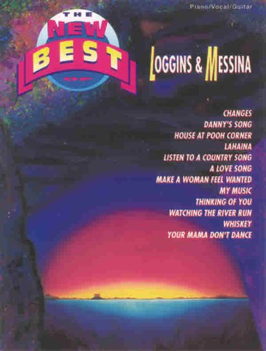 9780769207001: The New Best of Loggins and Messina