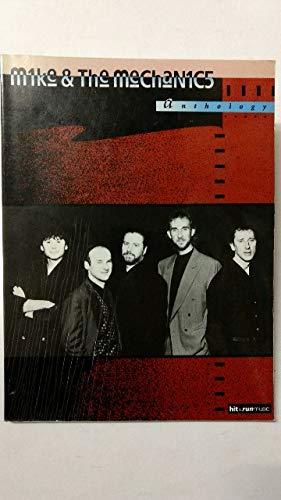 9780769207216: Mike & The Mechanics -- Anthology