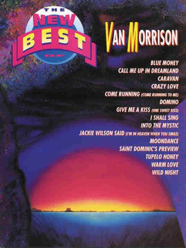 9780769207704: The New Best of Van Morrison: Piano, Vocal, Guitar
