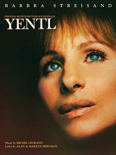 9780769208299: Michel Legrand: Yentl- Soundtrack (Pvg) Piano, Voix, Guitare