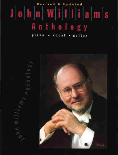 9780769208510: John Williams -- Anthology: Piano/Vocal/Guitar