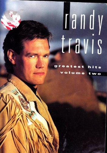 9780769208718: Randy Travis -- Greatest Hits, Vol 2