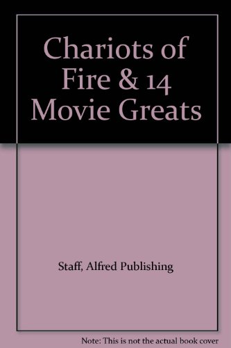 9780769210087: Chariots of Fire & 14 Movie Greats