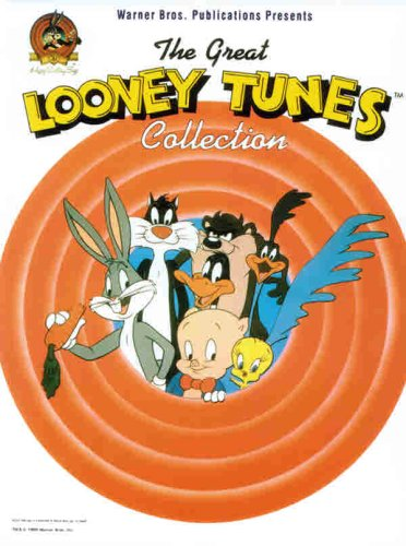 The Great Looney Tunes Collection