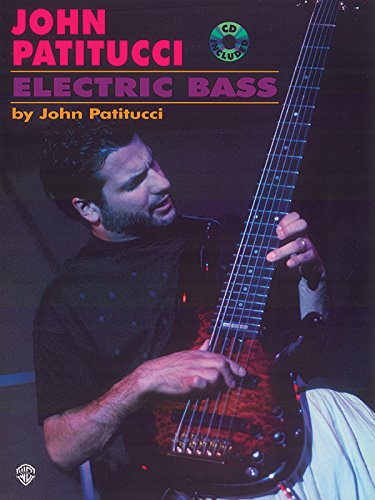 9780769212401: Electric Bass: Book & CD [With CD] (Manhattan Music Publications)
