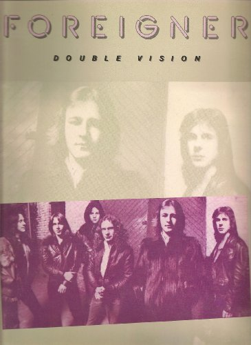 9780769215099: Foreigner: Double Vision
