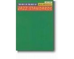 9780769216720: The Best of the Best of Brimhall: Jazz Standards