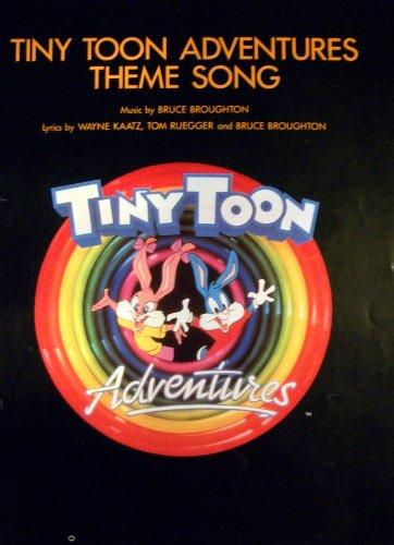 9780769218120: Tiny Toon Adventures Theme Song