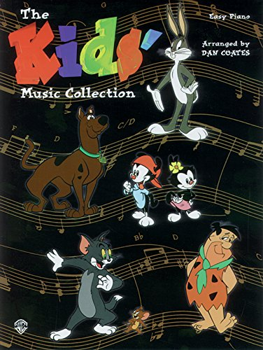 9780769218595: The Kids' Music Collection (Pvg Compilations)