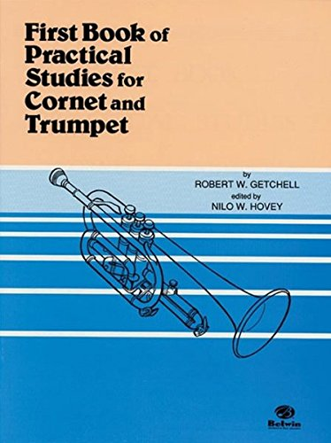 9780769219578: Practical Studies for Cornet and Trumpet, Bk 1
