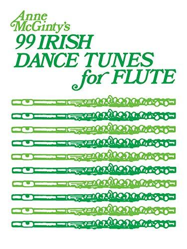 9780769221311: 99 Irish Dance Tunes for Flute