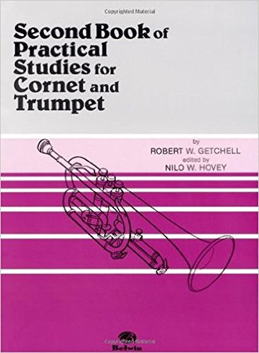 9780769221960: Second Book of Practical Studies for Cornet and Trumpet