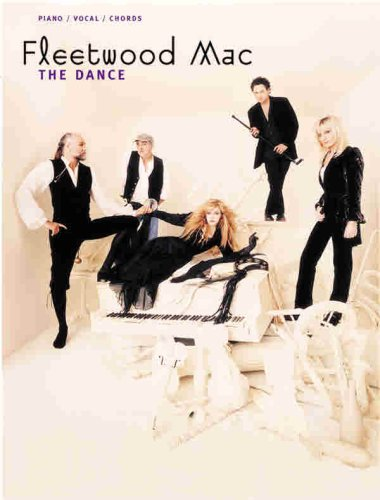 9780769226422: The Dance (Piano / Vocal / Chords)