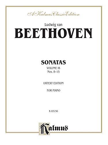9780769234090: Sonatas Urtext