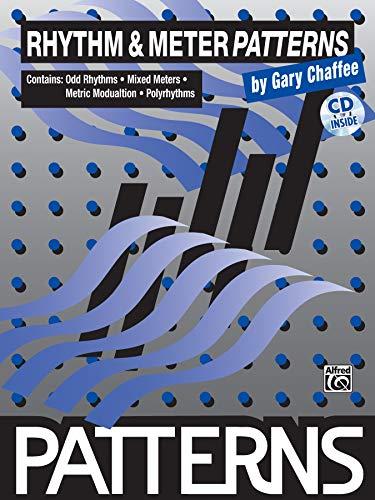 9780769234694: Rhythm & Meter Patterns: Book & CD