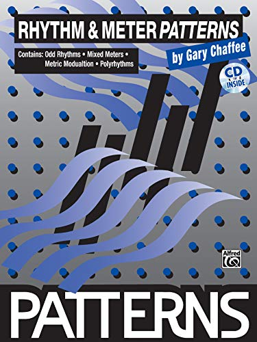 9780769234694: Rhythm & Meter Patterns