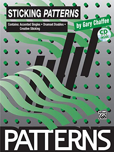9780769234762: Sticking Patterns: Book & CD [With CD]