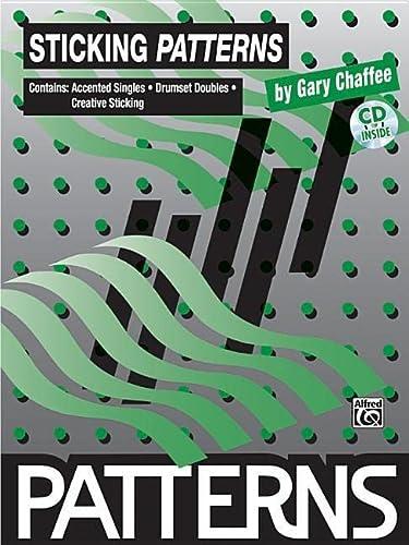 9780769234762: Sticking Patterns