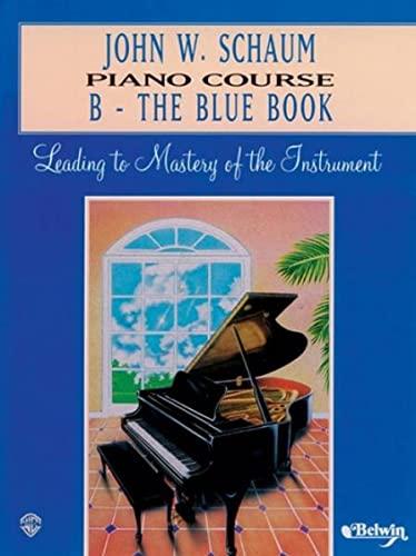 9780769235813: John W. Schaum Piano Course