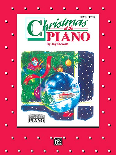 9780769237602: Christmas at the Piano: Level 2